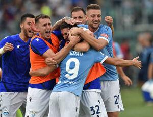 سریآ ایتالیا؛ پنالتی هم جلوی شکست آ.اس رم را نگرفت