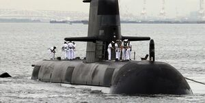 گزارش| تاثیرات لغو خرید زیردریایی فرانسوی تا چندین دهه گریبانگیر پاریس خواهد بود