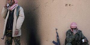 شبه نظامیان تحت حمایت آمریکا ۱۵ معلم سوری را ربودند