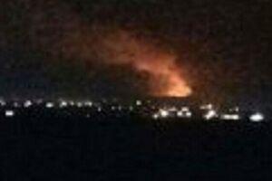 ائتلاف سعودی امروز 30 بار روی مأرب یمن بمب ریخت - کراپشده