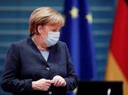 نتایج اولیه انتخابات آلمان، شکست حزب مرکل