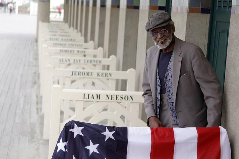 پدرخوانده سینمای سیاه درگذشت/یک تنه در مقابل نژادپرستی آمریکایی