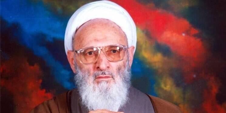 اعلام زمان و مکان تشییع پیکر علامه حسنزاده آملی