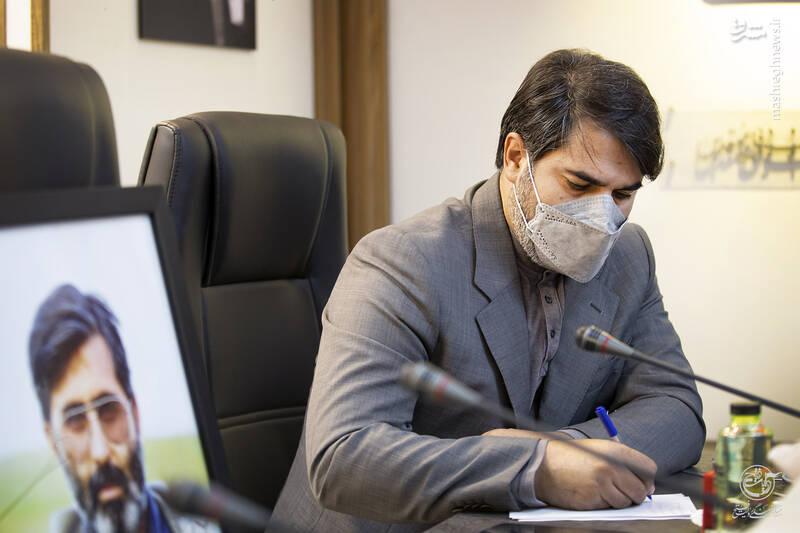 سید محمد حسینی به عنوان مدیر گروه فیلم و سریال بنیاد روایت فتح و مدیر انجمن سینمای انقلاب و دفاع مقدس منصوب شد