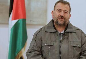 حماس: خون شهدای فلسطین پایمال نخواهد شد