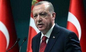 اردوغان: آمریکا مثل افغانستان، از سوریه و عراق هم برود