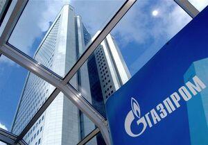 شرکت گازپروم روسیه آماده افزایش فروش گاز به اروپا