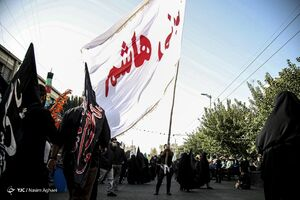 عکس/ حال و هوای جاماندگان اربعین در تهران