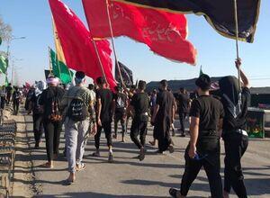 رئیس سازمان حج و زیارت: بیش از ۸۰ هزار زائر ایرانی وارد عراق شده اند