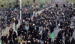 پیام عراقیها برای ایرانیهای جامانده از پیادهروی اربعین +فیلم