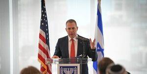 جوسازی مقام اسرائیلی علیه ایران در آستانه سخنرانی نفتالی بنت