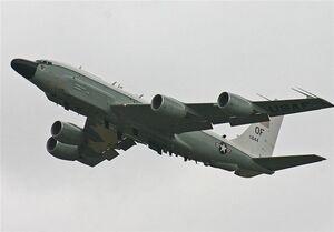 سرنگونی یک فروند هواپیمای جاسوسی آمریکا در مأرب