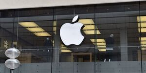 توقف تولید قطعات اپل و تسلا در چین