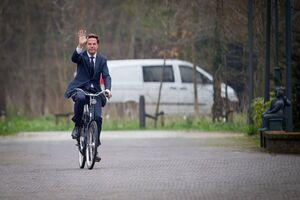 نخست وزیر هلند
