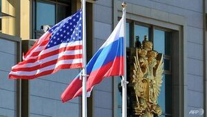 روسیه و آمریکا هشتم مهر پشت میز مذاکره مینشینند