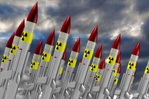تمام تسلیحات هستهای جهان در یک نگاه - کراپشده