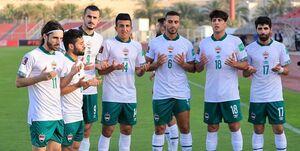 حریف ایران در یک قدمی پس گرفتن میزبانی در انتخابی جام جهانی