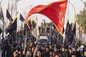 ۸۰ هزار زائر ایرانی در راهپیمایی اربعین شرکت کردند