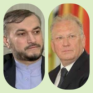 تاکید وزرای خارجه ایران و بلغارستان بر لزوم توسعه روابط دوجانبه