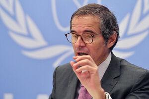 گروسی: قرار نیست سانتریفیوژها در ایران متوقف شود