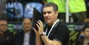 مربی ایرانی هدایت تیم قطری را برعهده گرفت