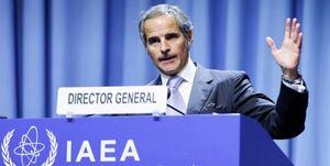 مدیرکل آژانس اتمی: بازرسی توافق زیردریایی اتمی با استرالیا امری «بسیار پیچیده» خواهد بود
