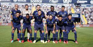 رکورد جدید یاران طارمی در لیگ قهرمانان اروپا+عکس