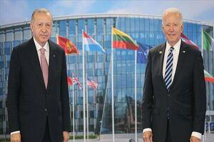 شراکت ترکیه با آمریکا در سایه تحریم و تهدید +فیلم