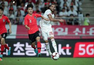 ساعت دیدار تیم ملی ایران مقابل امارات و کرهجنوبی اعلام شد
