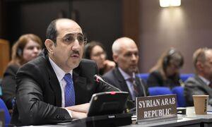 دمشق خواستار رفع فوری تحریمهای غرب علیه سوریه شد