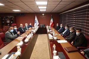 برگزاری جلسه هیاتمدیره استقلال با حضور سه وزیر