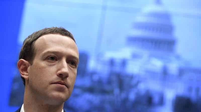 سازش غول های رسانه ای با غول های افراط گرایی!/تامین بودجه نئونازی ها از فیسبوک