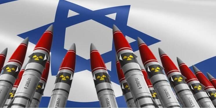 تمام تسلیحات هستهای جهان در یک نگاه