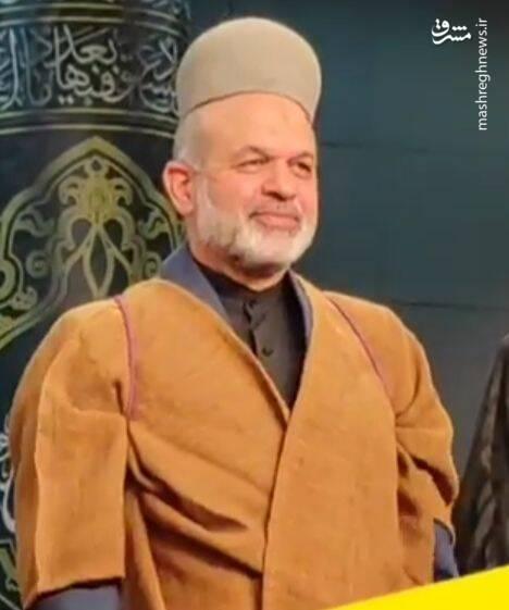 عکس/ کلاهی که بویراحمدیها سر وزیر کشور گذاشتند