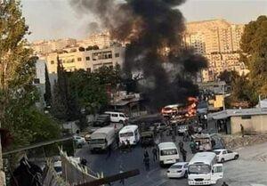 وقوع انفجار در شرق بغداد