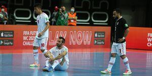 انتقادات شدید مدرس AFC از ناظم الشریعه