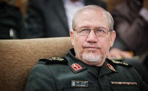 سرلشکر صفوی: هیچ قدرتی توان حمله به ایران را ندارد