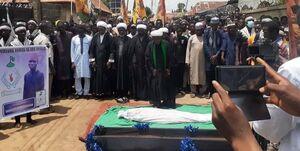 افزایش شهدای اربعین نیجریه به ۸ نفر