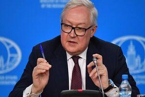 ریابکوف: مسکو از آزمایش های اخیر موشکی کره شمالی حمایت نمی کند