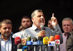 جهاد اسلامی: اسرائیل رنگ آسایش را نمیبیند