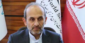 تبریک آیت الله آملی لاریجانی به رئیس جدید صدا و سیما