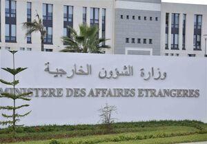 الجزایر سفیر فرانسه را احضار کرد