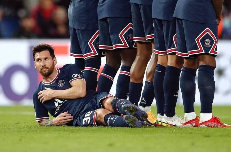 شکست سنگین تیم طارمی در شب گلزنی «مسی»/ «رئال» به تیم مرموز باخت!