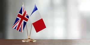 تنش جدید در روابط لندن-پاریس؛ فرانسه بهدنبال انتقام گرفتن از انگلیس است