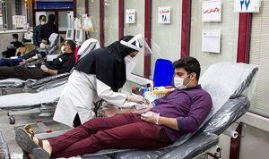 بهبود یافتگان کرونایی چه زمانی خون اهدا کنند؟