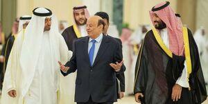 حذف «منصور هادی» قوت گرفت؛ عربستان جنگ یمن را تمام میکند؟