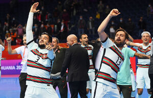 پرتغال فینالیست شد؛ جدال با آرژانتین برای کسب جام
