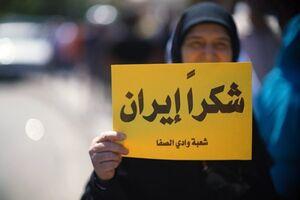 هفتمین تانکر سوخت ایران وارد لبنان شد