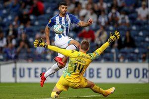 طارمی و ثبت رکورد جدید در تیم فوتبال پورتو