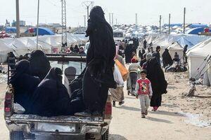طرح سازمان ملل برای بازگرداندن ساکنان اردوگاههای عراق و سوریه